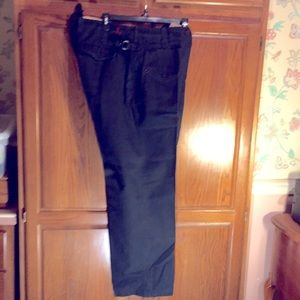 """Men's Pants 36x30 9"""" Leg"""